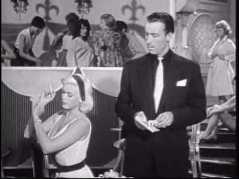 TOO HOT TO HANDLE (1960) - Trailer