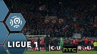 EA Guingamp - ESTAC Troyes (4-0)  - Résumé - (EAG - ESTAC) / 2015-16