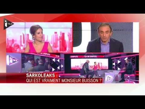Sarkoleaks : qui est vraiment Monsieur Buisson ? - CSD