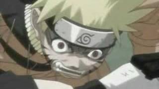 Naruto slaps Haku(Chris Crocker)