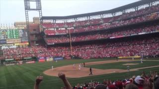 2012 St. Louis Cardinals: A Fan