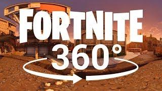 Fortnite 360° VR Experience