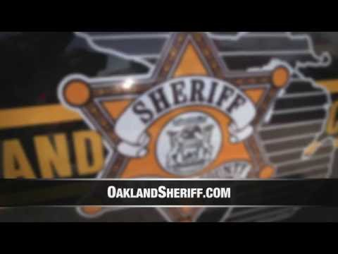 The Oakland County Sheriff's Office Promotional Video