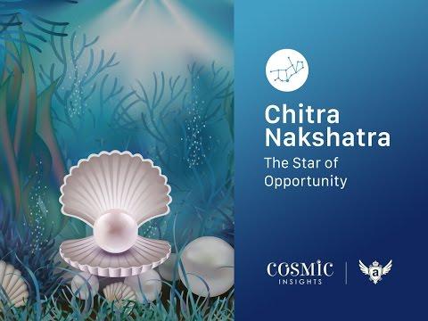 Chitra Nakshatra: Stellar Mind Programing Technique