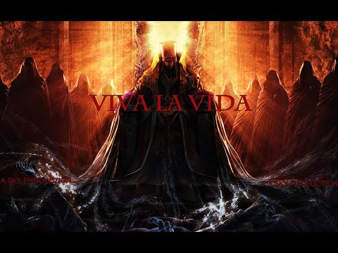 Video Game Music Video - Viva la Vida