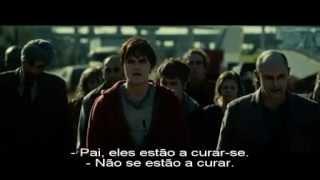 Meu Namorado é um Zumbi - 2013 (Warm Bodies) Trailer legendado