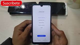 QUITAR CUENTA GOOGLE O FRP HUAWEI P SMART / Y7 2019 / Y9 2019 PARCHE 1 ABRIL 2019 ELIMINAR Bypass