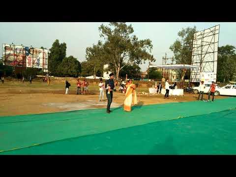मकर-संक्रांति-महोत्सव-रायपुर-छत्तीसगढ़-14/01/2020