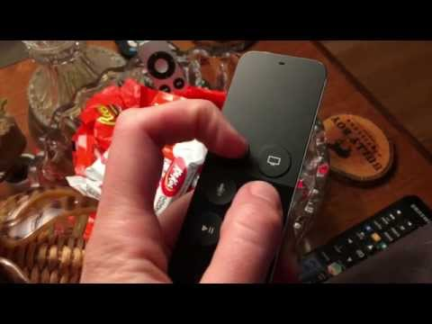 How to reset your Siri Remote for the Apple TV