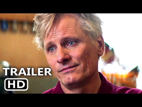 FALLING Trailer (2020) Viggo Mortensen, Drama Movie