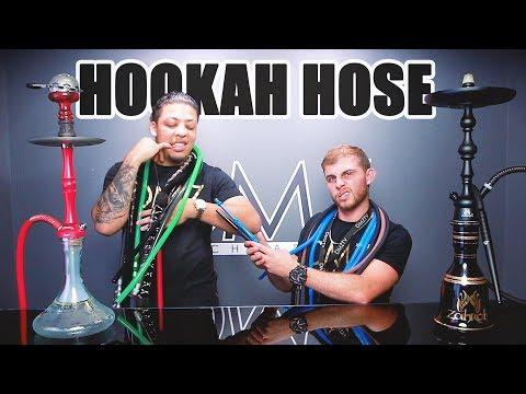 Hookah 101 | Hookah Hose (2019)