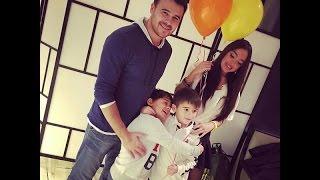 Emin и его дети