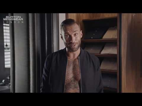 How To Dress For A Date With Calum Best
