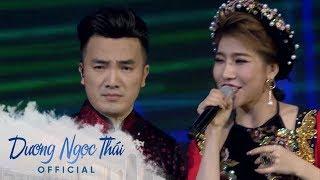 [Một Thoáng Quê Hương 6] LK Yêu Nhau Ghét Nhau || Dương Ngọc Thái, Hoàng Y Nhung