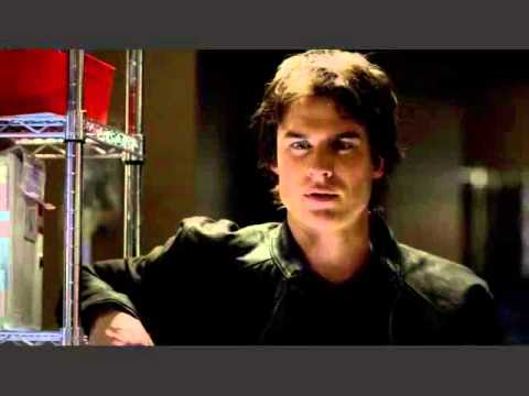The Vampire Diaries - 4x03 - Damon and Klaus Working Together Against Connor