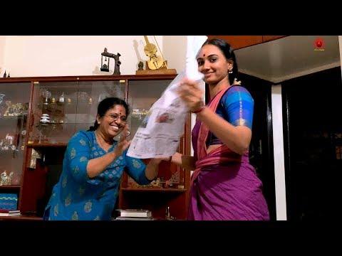 Fun exercises 01 - Sridevi Nrithyalaya - Bharathanatyam Dance