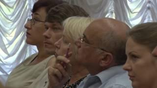 Расширенный директорат Таврической академии – 27 июня 2017 г