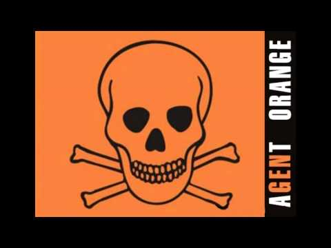 Agent Orange Song - Country Joe Mcdonald (with lyrics)