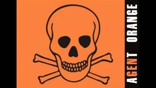 Agent Orange Song - Country Joe Mcdonald (with lyrics)