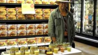 Whole Foods Market - Academy: Local Road Tour
