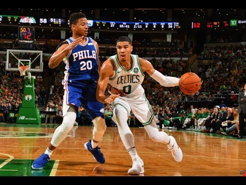 Fultz, Tatum, Simmons, Smith and More Rookie Performances | October 9, 2017