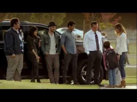 Scorpion TV Series Season 1