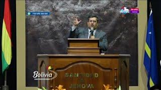 QUINTO SERVICIO CONVENCIÓN BOLIVIA 2019 | BETHEL TELEVISIÓN