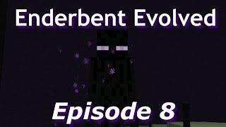 Minecraft: Enderbent Evolved Ep.8- Undercurrents