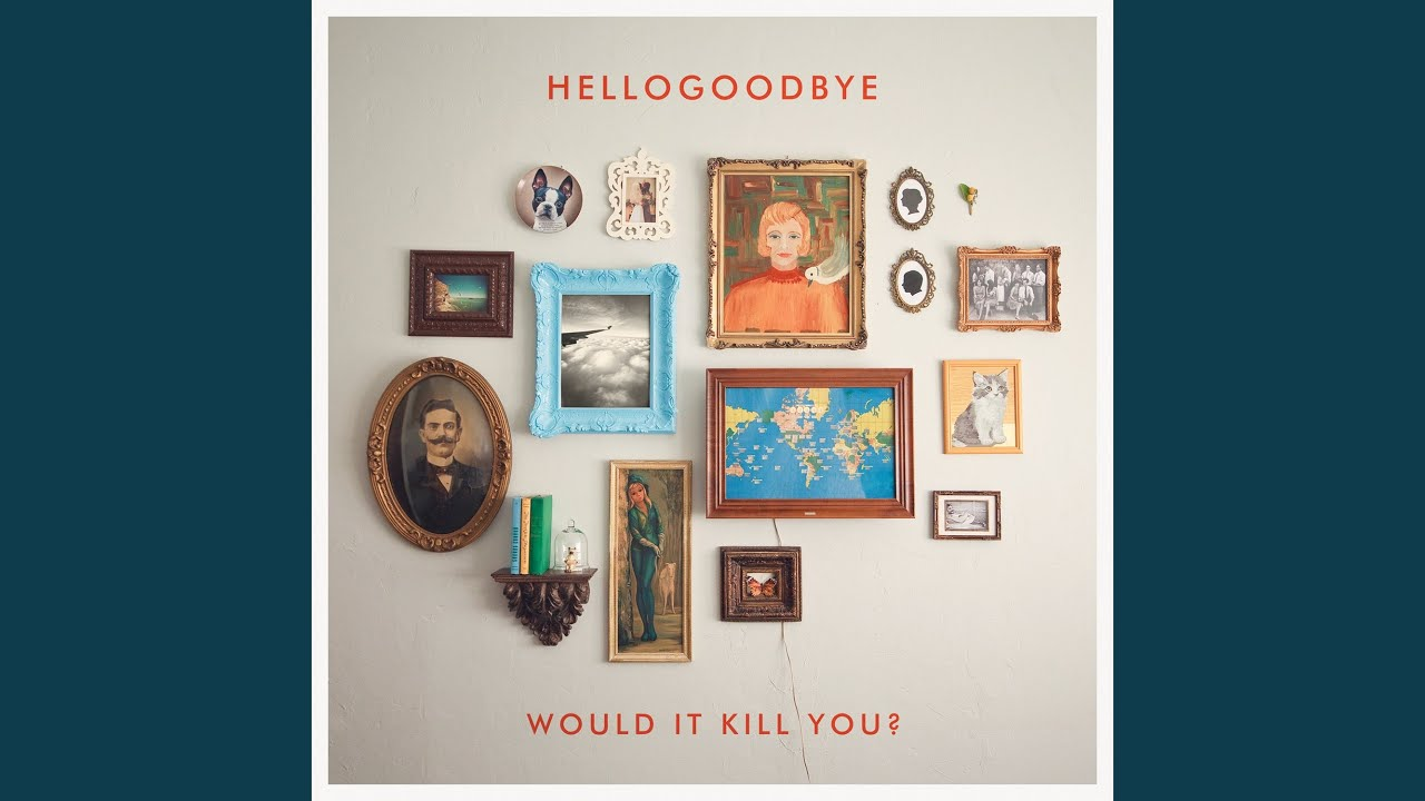 hellogoodbye coppertone