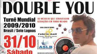 Double You na Fabric Hall