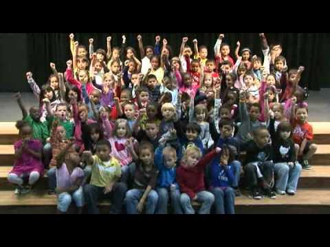 McNabb Elementary School Celebrates Spring ISDs 75th