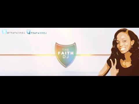The Faith Dj ft Martin PK Live at Loveworld Festival of Music and Arts 2015