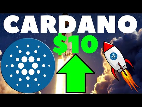 BREAKING: CARDANO (ADA) IS GOING MAINSTREAM I BULLISH CRYPTO ANALYSIS