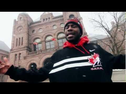 JD ERA - CANADA EH! (OFFICIAL VIDEO)