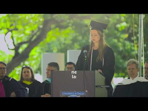 2019 Commencement and Convocation Highlights