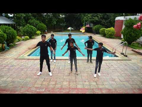 aya-hoon-mein-yahan-yeshu-ke-darbar-mein-dance-put-up-by-pci-sunday-school-kids