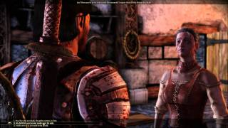 Dragon Age: Origins (Ultimate Edition) Maxed Out