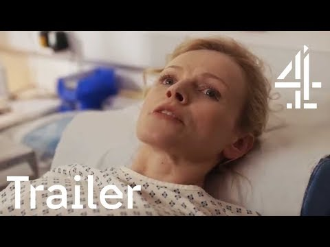 TRAILER | The Bisexual | Catch on Wednesdays 10pm