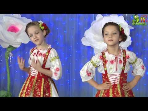 Nicoleta și Julieta Căpățînă - Hora fetelor