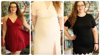 05b036d1aa ASOS Curve Try-On Haul!! ♡ Black Friday Clearance