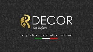 DECOR SRL