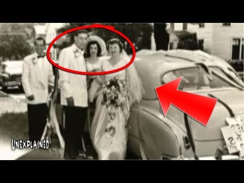 Thumbnail: Man Watching His Parents' Wedding Video From 1953 Notices One Startling Detail