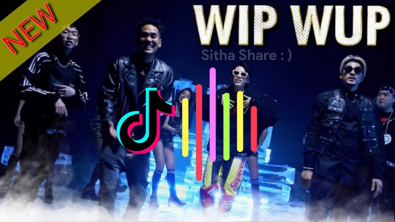 WIP WUP (วิบวับ) | Thai song new 2020 -