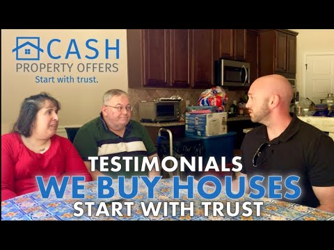 Testimonials | We Buy Houses Companies Near Me