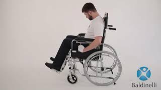 видео Многофункциональные инвалидные коляски