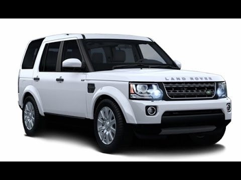 2016 land rover lr4 youtube
