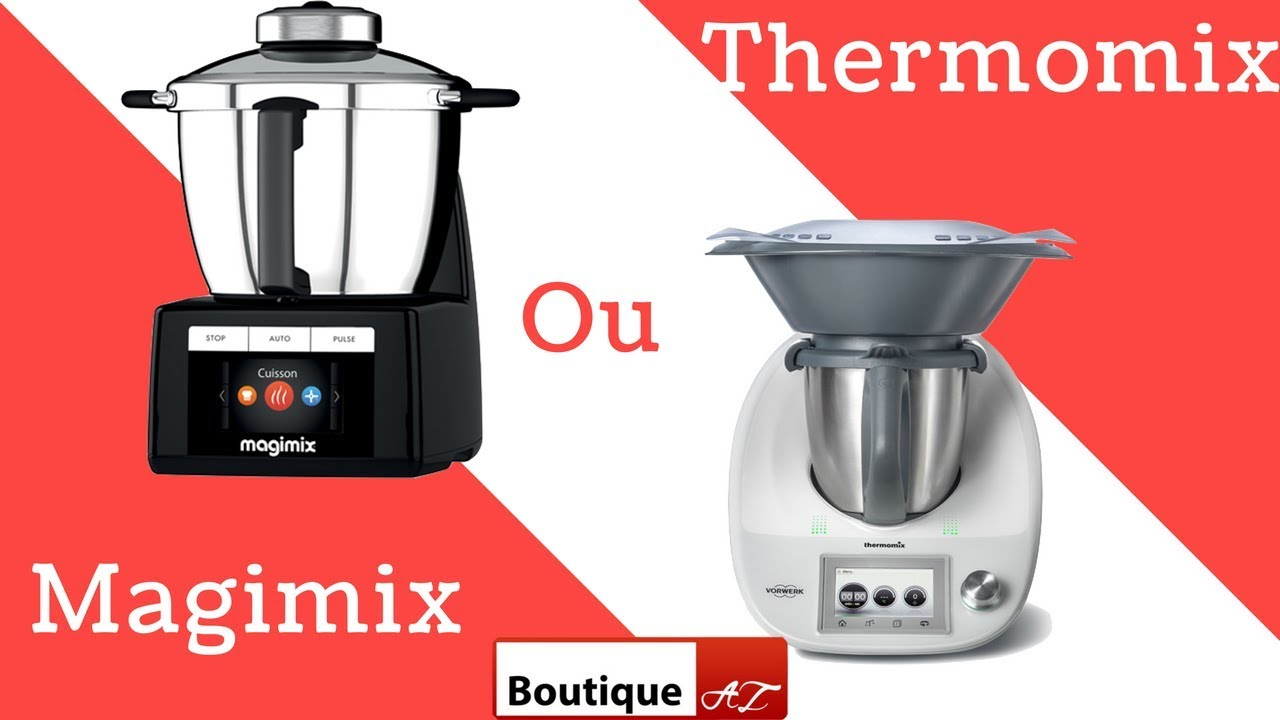 magimix cook expert vs thermomix youtube. Black Bedroom Furniture Sets. Home Design Ideas