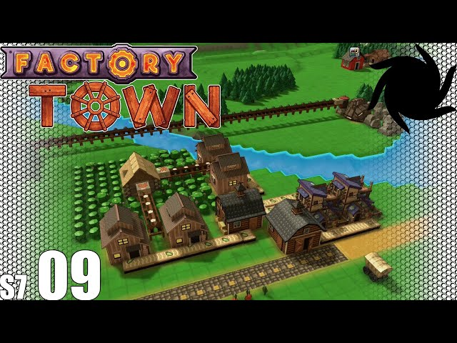 Factory Town - S07E09 - Expanding Production