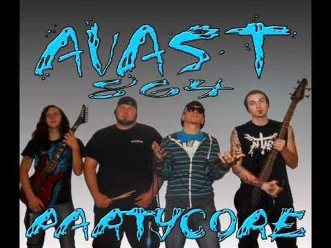 Avast - Say Word Son