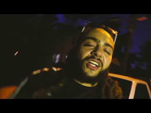 Ocki Gadaffi X CJ Speekz - Plugged In (Music Video)
